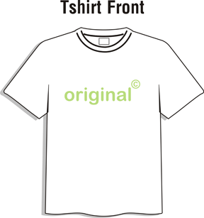 Personalized t shirts for T shirt printing local area